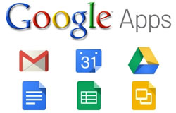 Google Apps for Business - Reseller