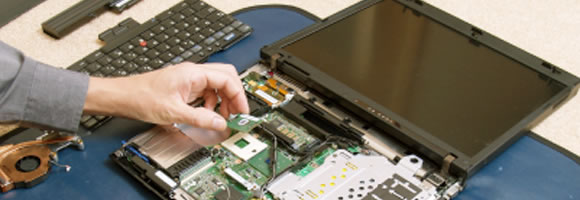 Buckshaw Village Laptop Computer Repairs/Upgrades