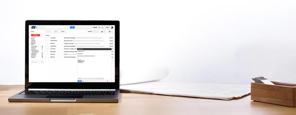 G Suite - Google Apps for Work
