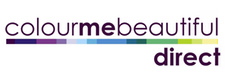 CMB - ColourMeBeautiful Direct - logo
